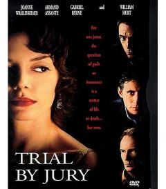 DVD - TRAICION AL JURADO - USADA