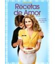 DVD - RECETAS DE AMOR - USADA