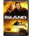 DVD - LA ISLA - USADA