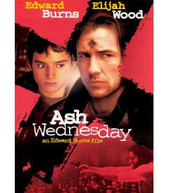 DVD - ASH WEDNESDAY - USADO