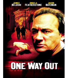 DVD - ONE WAY OUT - USADA