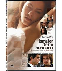 DVD - LA MUJER DE MI HERMANO - USADA