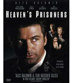 DVD - HEAVENS PRISONERS - USADA