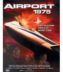 DVD - AEROPUERTO 1975 - USADA