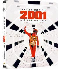 2001 (ODISEA DEL ESPACIO) (STEELBOOK ZAVVI LIMITADA 2000 UNIDADES) - ABIERTA