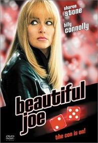 DVD - BEAUTIFUL JOE - USADA