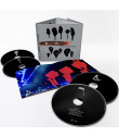 DEPECHE MODE SPIRITS IN THE FOREST ( Blu-ray + CD)