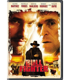 DVD - BULLFIGHTER - USADA