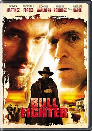 DVD - BULLFIGHTER - USADA