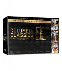4K UHD - COLUMBIA CLASSIC COLLECTION VOLUMEN 1