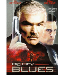 DVD - BIG CITY BLUES - USADA