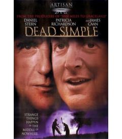 DVD - DEAD SIMPLE - USADA