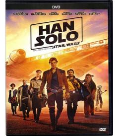 HAN SOLO (UNA HISTORIA DE STAR WARS) (*) - USADA