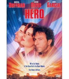 DVD - HERO - USADA