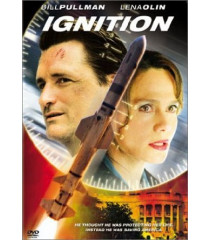 DVD - IGNITION - USADA