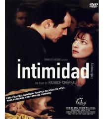 DVD - INTIMIDAD - USADA