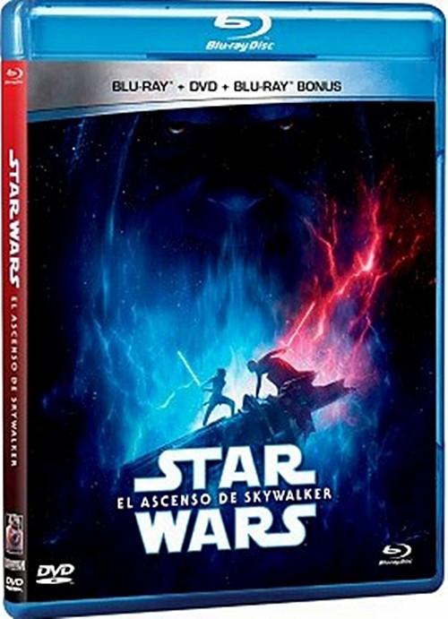 STAR WARS EPISODIO IX (EL ASCENSO DE SKYWALKER) - PRE VENTA