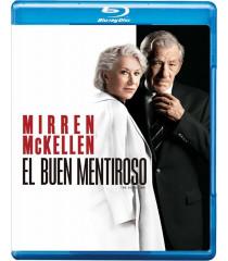 EL BUEN MENTIROSO - Blu-ray