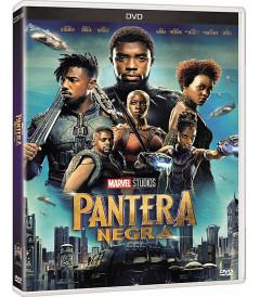 DVD - PANTERA NEGRA