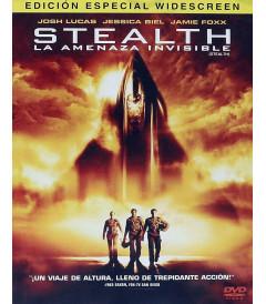 DVD - STEALTH - USADA