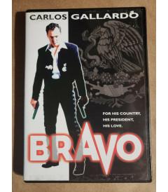 DVD - BRAVO - USADA