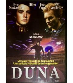 DVD - DUNA