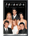 DVD - FRIENDS (EL FINAL) EDICION LIMITADA EXCLUSIVA