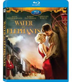 AGUA PARA ELEFANTES - Blu-ray