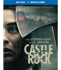 CASTLE ROCK 2° TEMPORADA COMPLETA