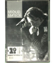 DVD - MIGUEL MATEOS - Primera Fila - USADA