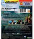 PIRATAS DEL CARIBE (NAVEGANDO EN AGUAS MISTERIOSAS) - Blu-ray + DVD