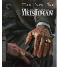 THE IRISHMAN (CRITERION COLLECTION) - PRONTO PRE VENTA