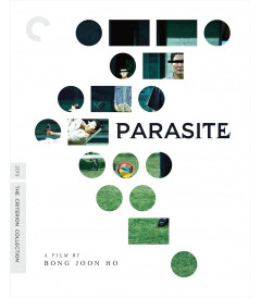 PARASITE (CRITERION COLLECTION) - PRE VENTA