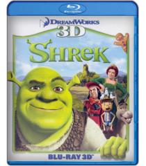3D - SHREK