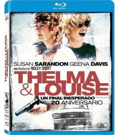 THELMA Y LOUISE (UN FINAL INESPERADO)