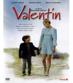 DVD - VALENTIN