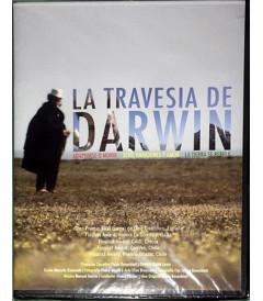 DVD - LA TRAVESIA DE DARWIN