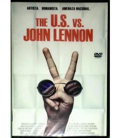 DVD - THE U.S. VS. JOHN LENNON