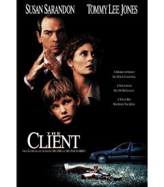 DVD - EL CLIENTE