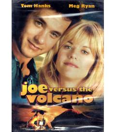 DVD - JOE CONTRA EL VOLCÁN