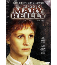 DVD - EL SECRETO DE MARY REILLY
