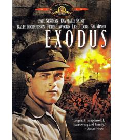 DVD - ÉXODO