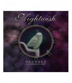 NIGHTWISH - DECADES (EN VIVO EN BUENOS AIRES)