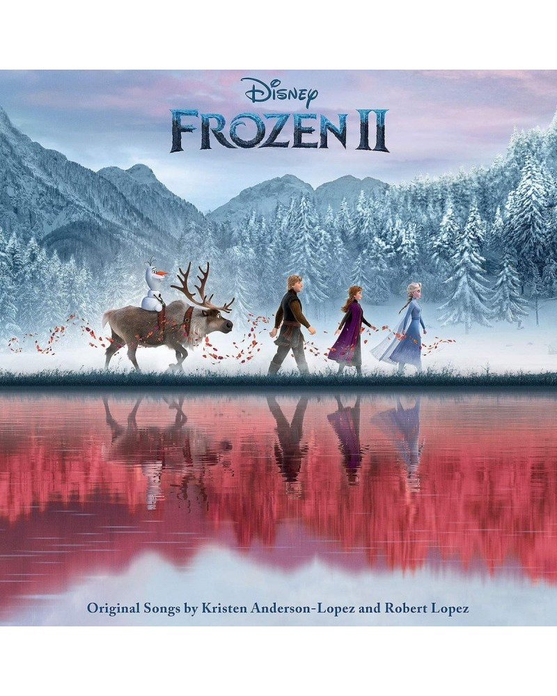 LP - FROZEN 2 SOUNDTRACK