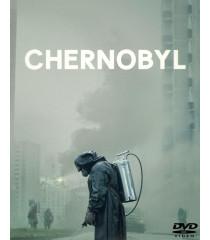 DVD - CHERNOBYL (MINI-SERIE COMPLETA)