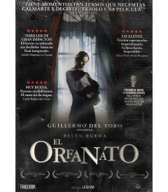 DVD - EL ORFANATO
