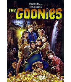 DVD - LOS GOONIES