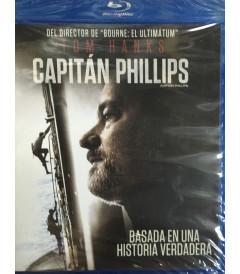CAPITÁN PHILLIPS - USADA