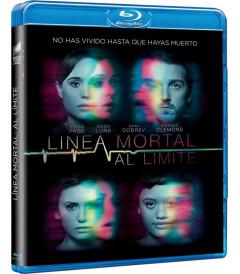 LINEA MORTAL - AL LIMITE Blu-ray