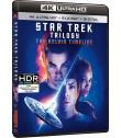 4K UHD - STAR TREK (TRILOGÍA KELVIN TIMELINE)
